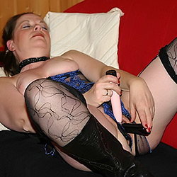 Home Made Junk - Home Shot Amateur Pussy 634