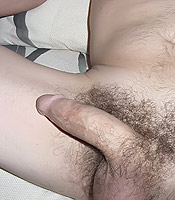 Real Male Amateurs - Nice Close-Ups of Uncut Dicks 628