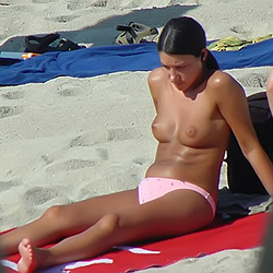 Naked People Live A Nice And Hot Naturist Life 668