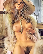 Vintage Pornography - Hot Classic Chicks In Anonymous XXX 358