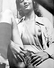 Vintage Pornography - Retro Erotica And Classic Porn 277