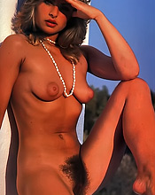 Vintage Pornography - Lusty Beauties In Vintage Photography 311