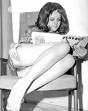 Vintage Pornography - Lusty Beauties In Vintage Photography 361