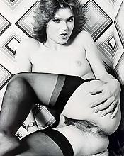 Vintage Pornography - Unbelievable Vintage Sex Photographs 275