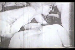 / Sexy Housewife in Glasses is Being Fucked in a Group Sex Orgy Watch People Fucking in 1960s Only on VintageCuties.com