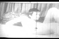 / Vintage Porn Video of a Young Hippie Teen Having a Cyber Chat on Phone and Later Being Fucked by a Boy who Comes