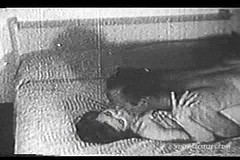 / Old Vintage Porn Video of a Couple Starting Their Sex Act with a Foreplay and Slowly Start Sucking and Fucking
