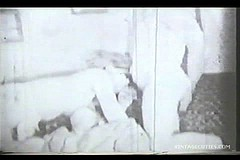 / Vintage Hippie Group Sex Hardcore Video from 1960s When Girls Did Not Afraid or Disgust to Blow Dicks and Drink Sperm