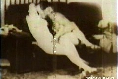 / Old Porn Video of Girl Swallowing Cum of Her Teacher in the Vintage Porn Video Provided by VintageCuties.com