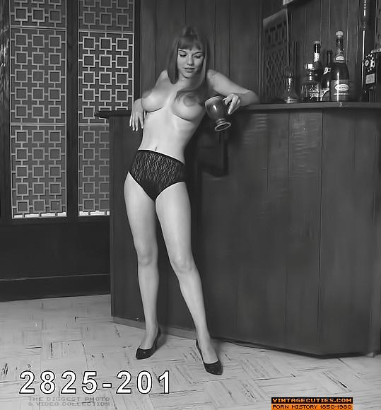 Vintage Cuties - Biggest Archive Of Online Vintage Porn 127