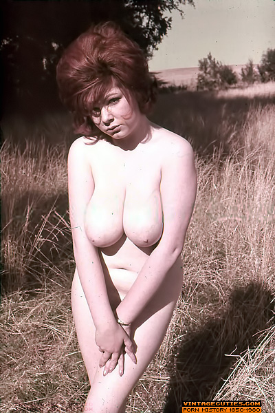 The from nude 60s women