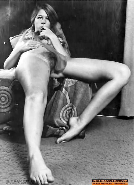 Vintage Cuties - vintage historic hardcore antique sex retro ...