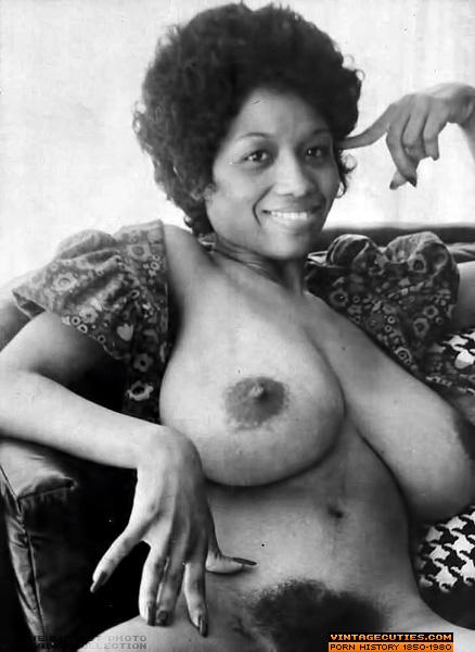 stars porn Vintage women black
